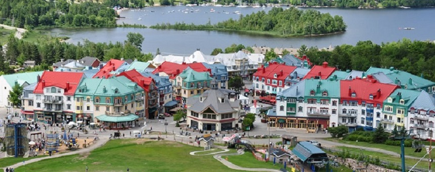 EXCURSION MONT-TREMBLANT