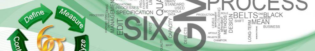 Formation Lean Six Sigma Ceinture Verte – Green Belt