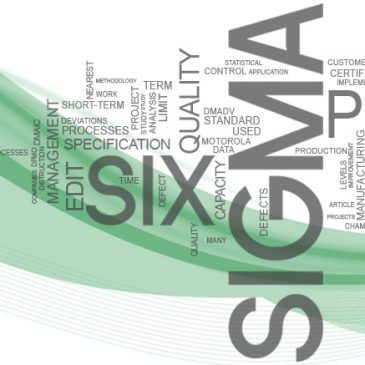 Formation Six Sigma