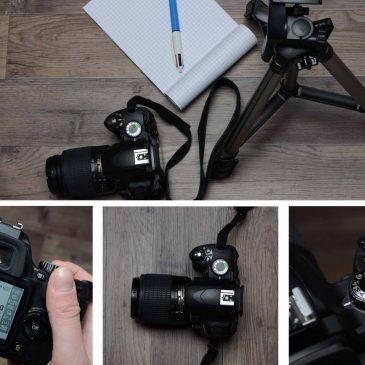Cours de photo pour débutants