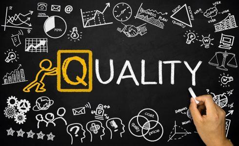 5@7 Club Qualité du CCA: présentation sur l'ultime méthode d'implantation d'un système qualité ISO-9001:2015 et AS 9100:2016