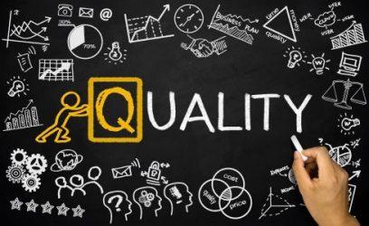 Club Qualité: Présentation sur la méthode d'implantation d'un système qualité ISO-9001:2015 et AS 9100:2016