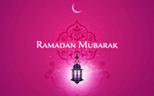 Ramadhan Moubarek et Annonce du 1er Iftar du CCA – 03 juin 2017