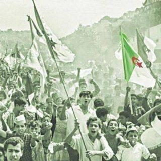 Conférence : Témoignage sur le rôle des étudiants algériens au Moyen-Orient et en Amérique du Nord dans la guerre de libération algérienne