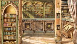 Atelier: l'histoire de la civilisation arabo-musulmane –  l'Académie des Sciences à Bagdad 'Beit Al-Hikma'