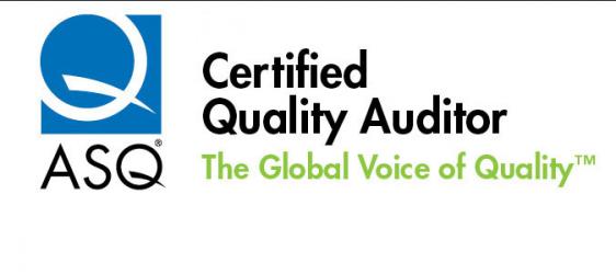 Préparation à l'examen du CQA ''Certified Quality Auditor''