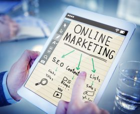 Atelier : Digital marketing et E-commerce