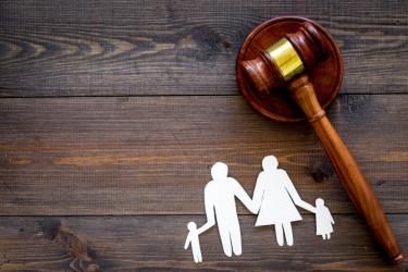 Atelier: Conflits familiaux et séparations, leurs impacts légaux sur les enfants