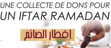 Bilan Opération Iftar