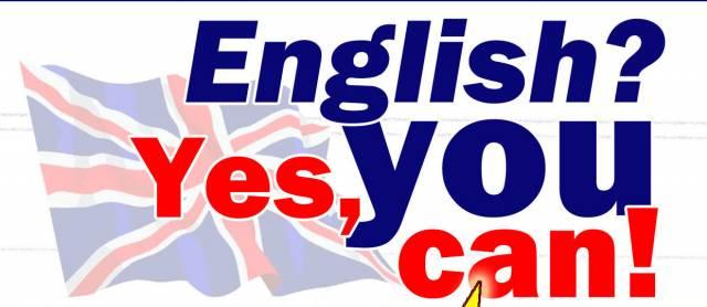Cours d'Anglais intermédiaire