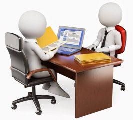 Atelier sur le CV, l'entrevue professionnelle et sur la façon de performer et de gravir les Échelons dans son poste