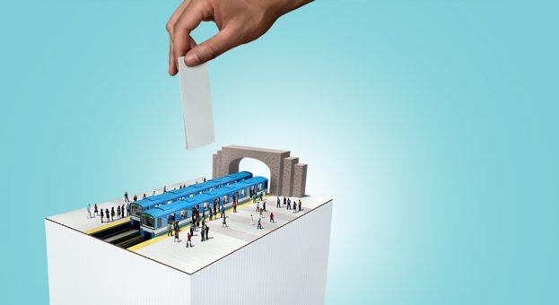 Élections municipales du 05 Novembre