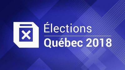 Élections provinciales: Votre voix aussi compte