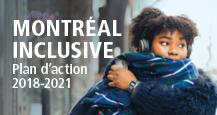 Subvention octroyée au CCA pour un Projet dans le cadre du Programme « Montréal inclusive » de la ville de Montréal