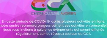 Horaires ouvertures du CCA