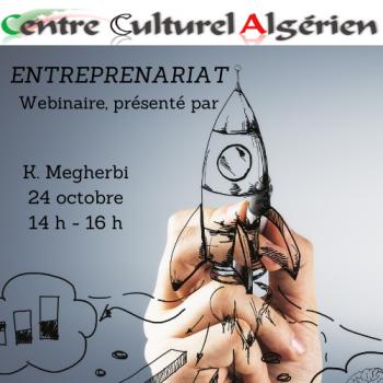Atelier «Entreprenariat »